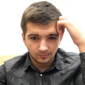 Зинченко Роман Евгеньевич